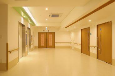 ユニット型・全室個室